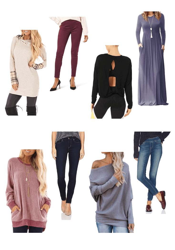 10 Winter Wardrobe Finds on Amazon Under $30