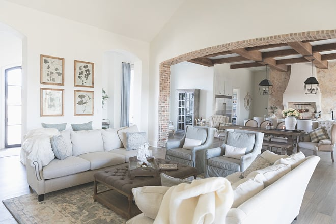 French-Interior-Layout-Ideas