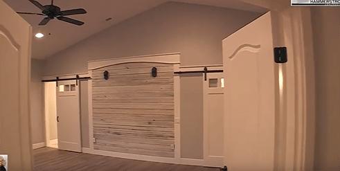 Honeycrisp Master Bedroom