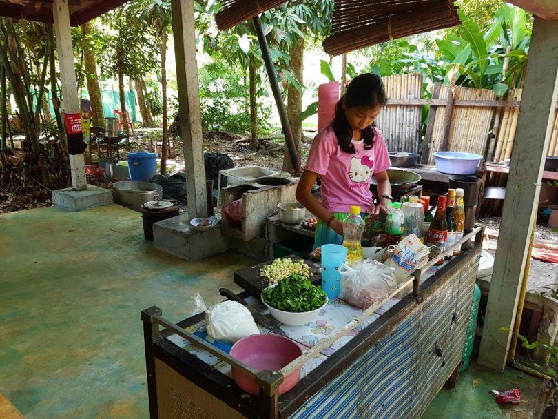 Cooking at Eurphon