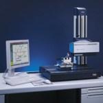 contour measuring machine