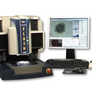 SmartScope Flash 200
