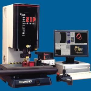 SmartScope ZIP Advance 250
