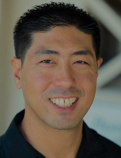 Gary Fukushima