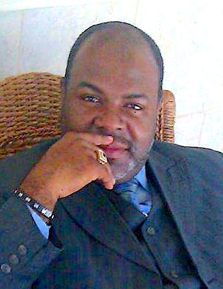 Bishop J.D. Means