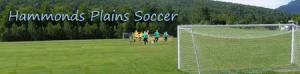 HP Soccer