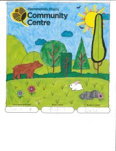 HPCS Coloring Winner - Zoe9