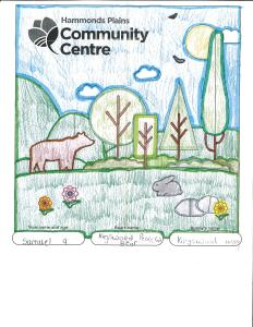 Kingswood Coloring Winner - Samuel9