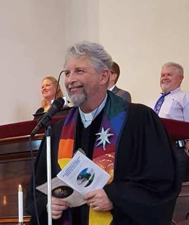 Acadia Chaplain