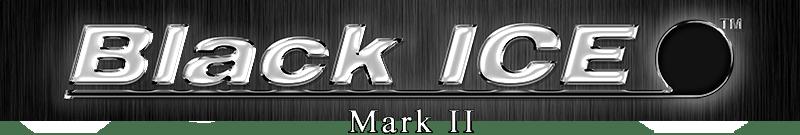 Black Ice Logo Mark II
