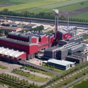 HVC Alkmaar, de nieuwe locatie voor de repeater