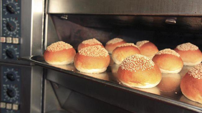 baking, teknik dasar memasak
