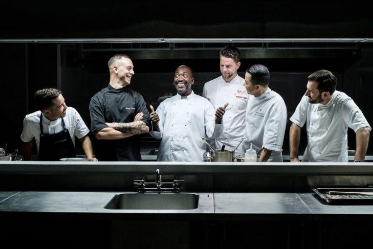 pengalaman,masak,dunia kuliner