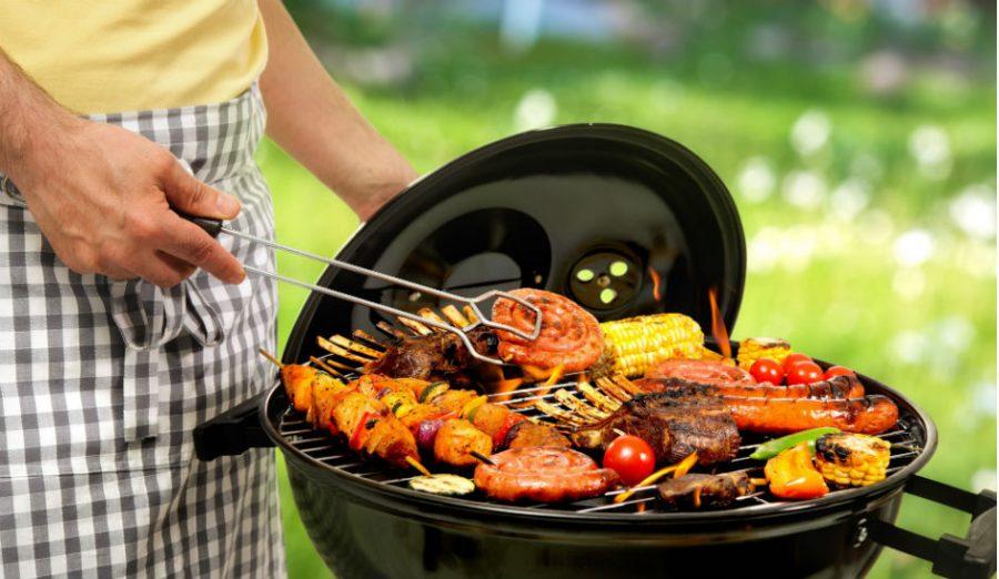 dry heat cooking, teknik dasar memasak