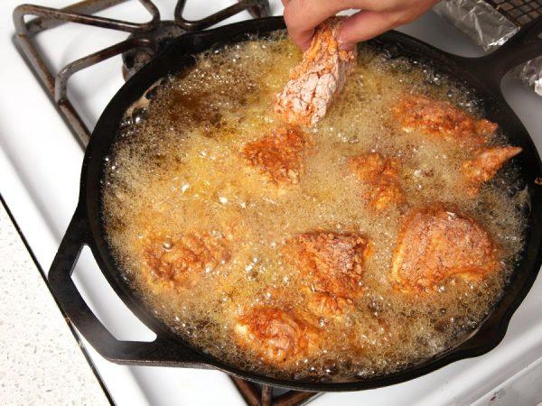 teknik dasar memasak