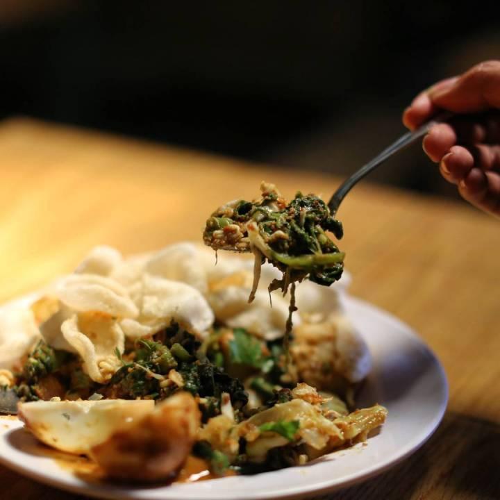 7 Makanan Khas Sunda Asli Yang Bikin Kamu Pengen Makan Terus