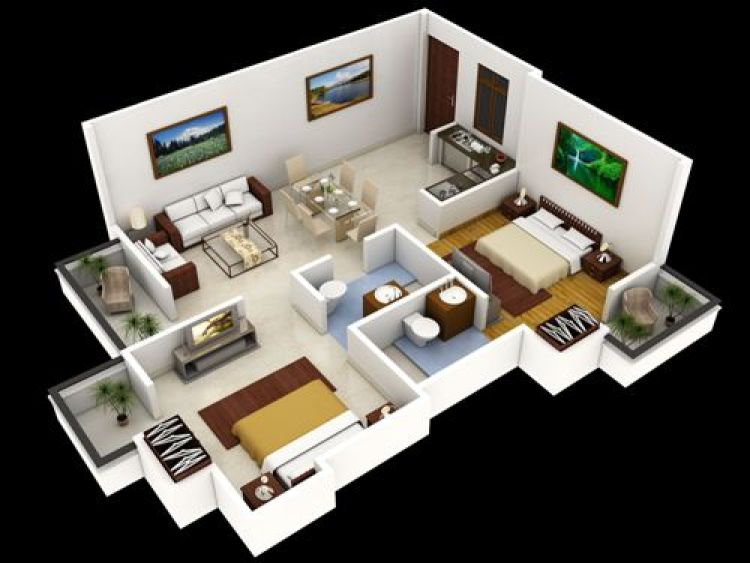 tips rumah minimalis