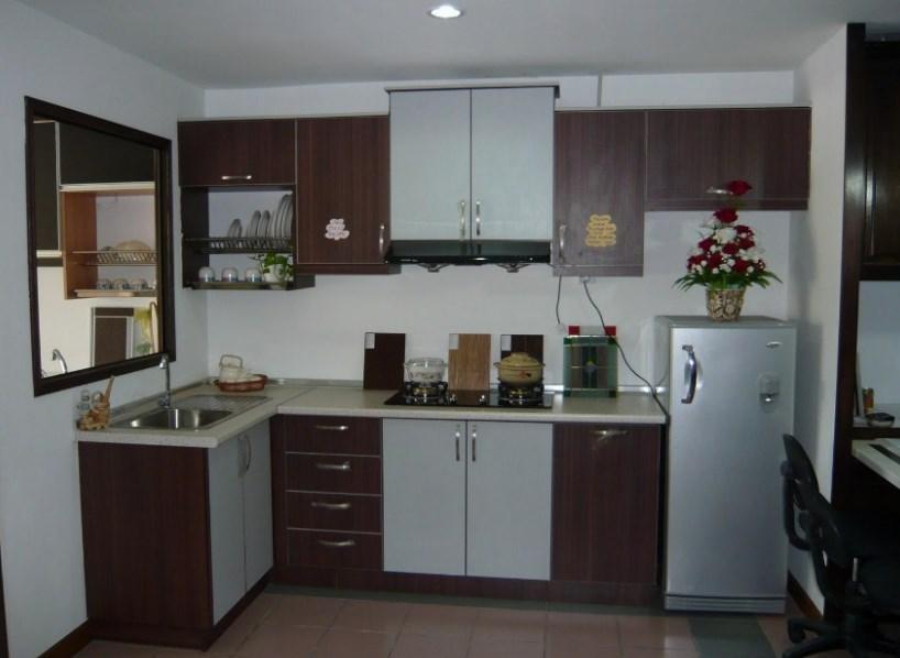 100+ Desain Dapur Minimalis Mudah, Sederhana, Modern ...