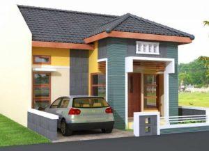 teras rumah miminalis terbaru