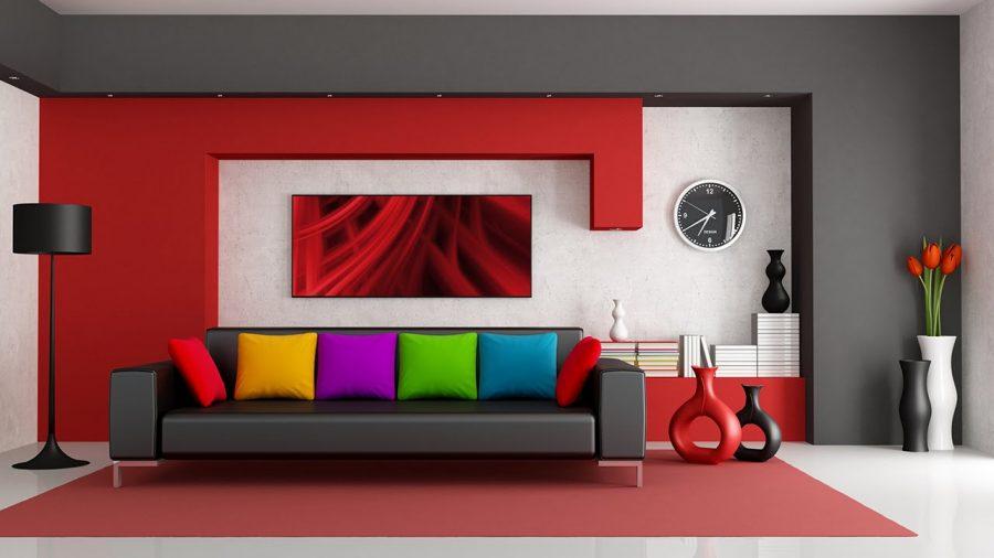 14+ Desain Interior Terbaru 2018 dan Tips Memilih desain Interior Rumah Minimalis