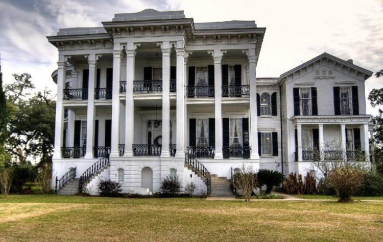 arsitektur rumah klasik