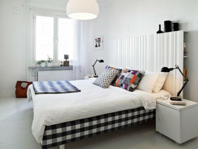 desain kamar tidur simple