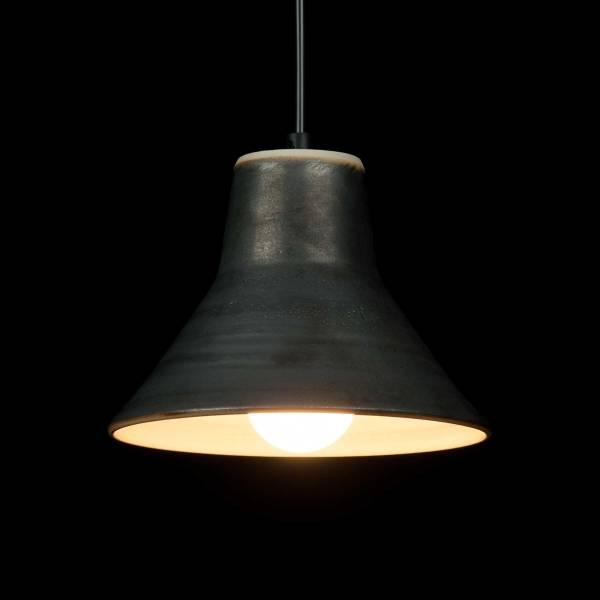 Hampen Keramik Stentøjslampe - Ceramic pendant light