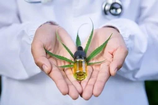 CBD õlil on meditsiinilised toksilised ained
