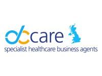 DC Care Logo