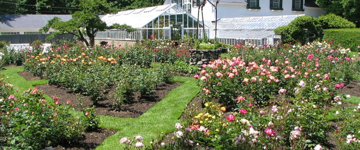 Tour Fuller Gardens