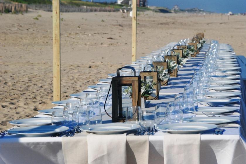 Beach Parties on Long Island