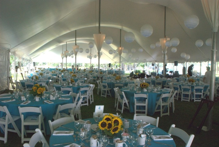 Fundraising Gala Event Design and Management