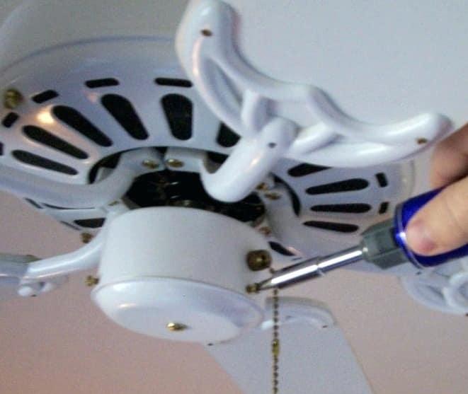 how to install a hampton bay ceiling fan light kit – hampton