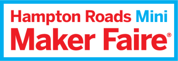 Hampton Roads Mini Maker Faire logo