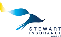 Hampton Rovers Juniors Stewart Insurance sponsorship