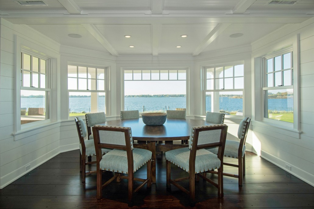 Dining Areas Hamptons Habitat