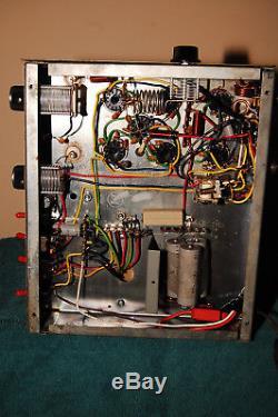 Maco 300 Amateur Tube Amp