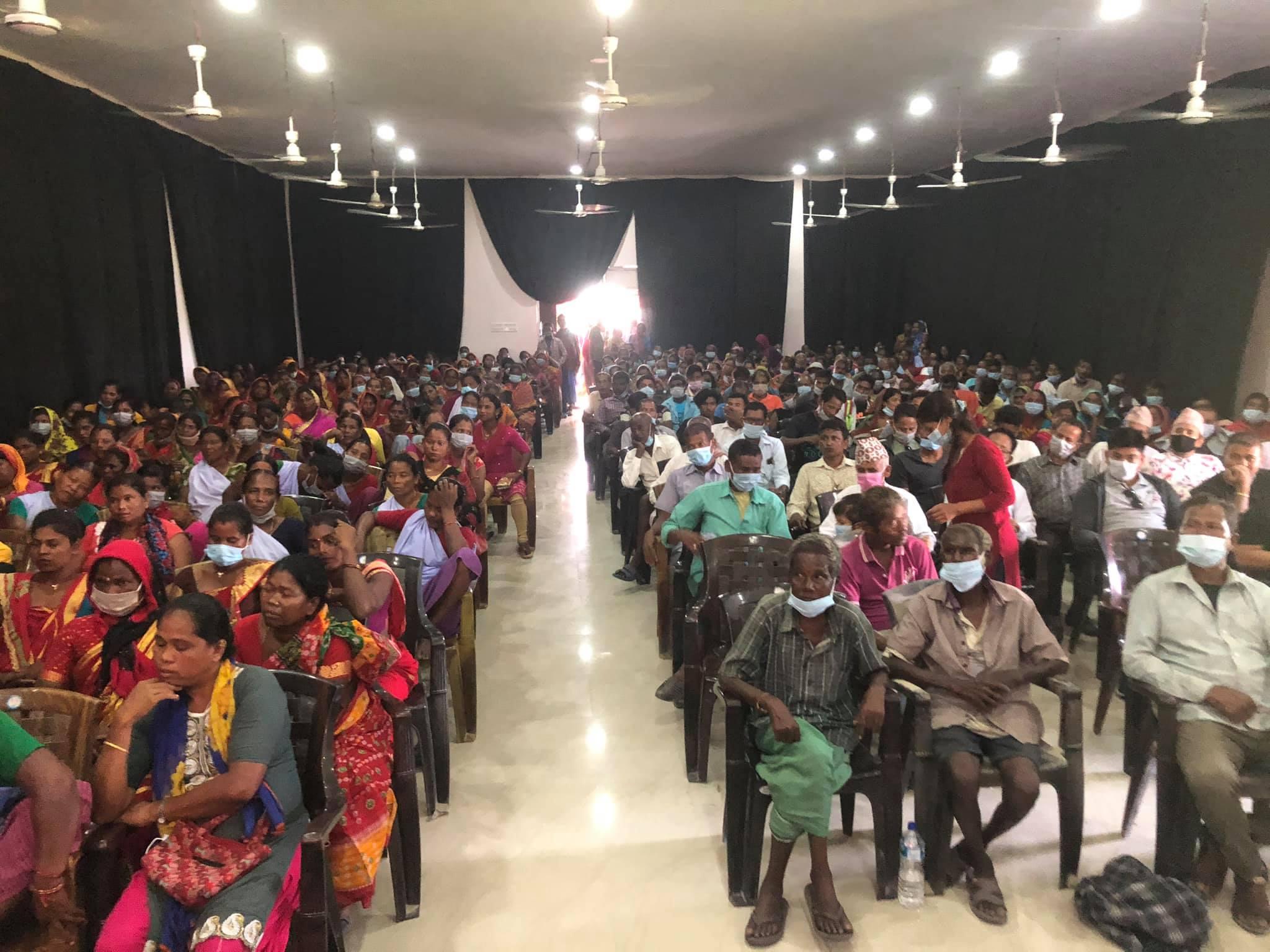 माओवादीले बनायो रमेश भगतको नेतृत्वमा ७५ सदस्यीय ग्रामथान गाउँ कमिटी