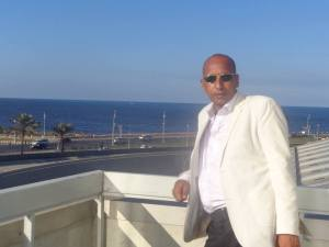 محمد الهمامى