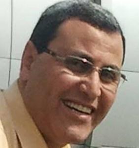 محسن حلمى
