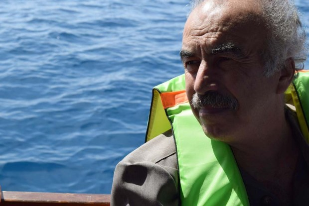 علي كريم