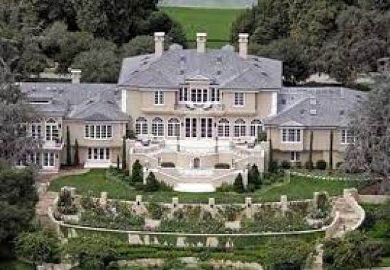 منزل اوبرا وينفرى