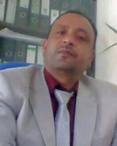محمد الطشى