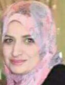 منال احمد