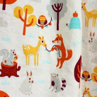 a foxy dress