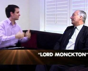 The Hamster Wheel: Lord Monckton - the hamster wheel lord monckton