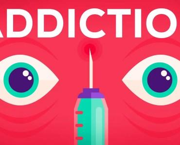 Addiction - addiction
