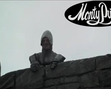 French Taunter - Monty Python and the Holy Grail - french taunter monty python and the holy grail