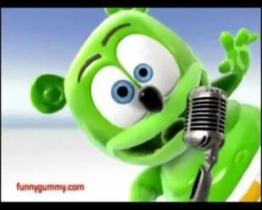 Je m'appelle Funny Bear - Full French Version - Gummy Bear Song - je mappelle funny bear full french version gummy bear song