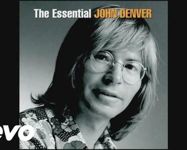 John Denver - Thank God I'm A Country Boy - john denver thank god im a country boy